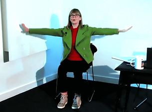 Singing and Parkinson's