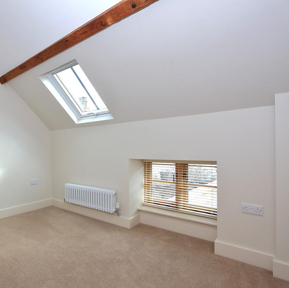 Barn Conversion | Internal Room