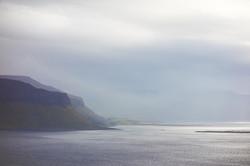 gribun cliffs