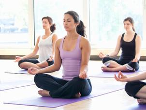 Replayce Yoga