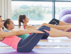 Replayce Pilates