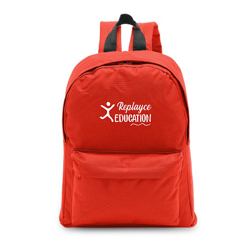 Replayce Education - Backpack