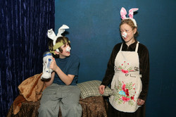 Bunny Wars