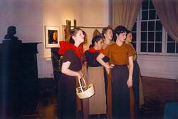 Senoritas in Concert