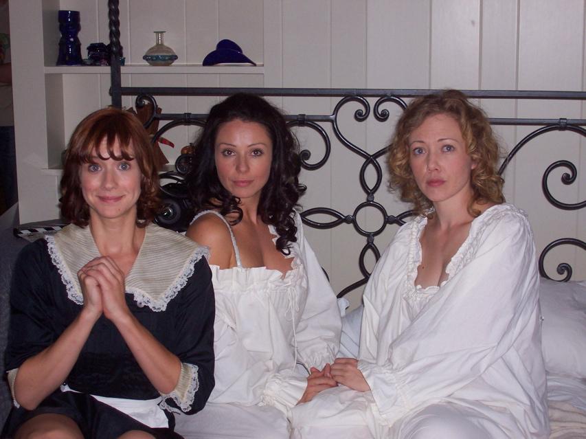 Jane Austen Hardcore
