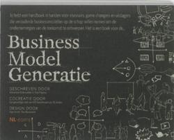Business Model Generatie