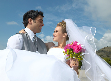 Wedding Videography Is A MUST Have And Here's Why!