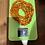 Thumbnail: Collier en ambre , 98 pièces , 127 g