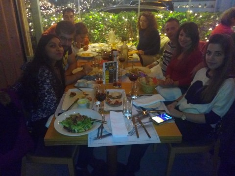 cena a due pentole _4