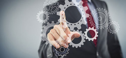 System Process Automation