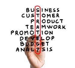 Strategy & Business Development