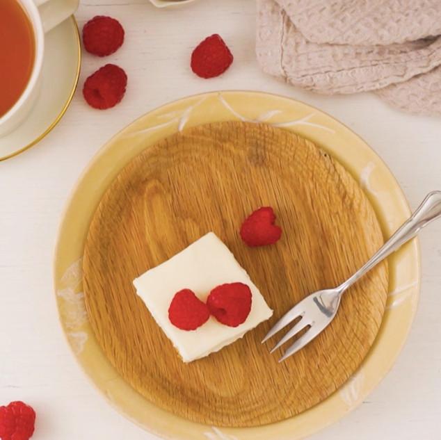 5-Ingredient Amarula Cheesecake