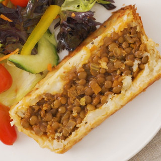 Cottage Pie Loaf With a Twist