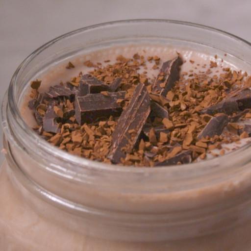 3-Ingredient No-Blend Smoothies 3 Ways