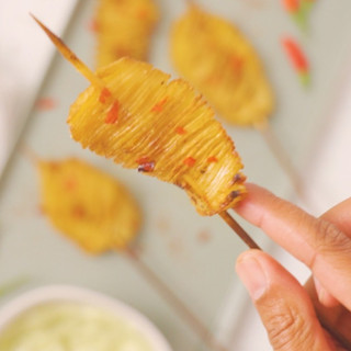 Chips On-a-Stick 3-Ways