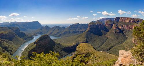 Three Rondawels, South Africa 2017