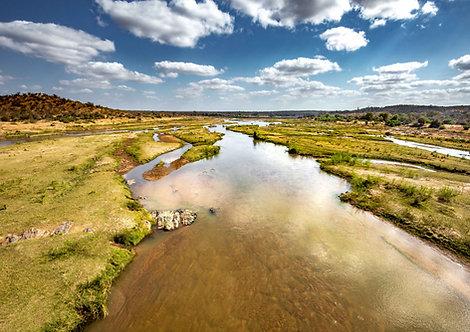 River, Olifants