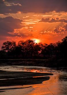 Hippo Sunset, SamuelCox Digital Download.jpg