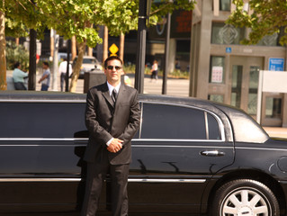 Confidentially - The Utmost Importance Of A Chauffeur Driver