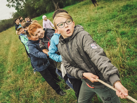 Najlepsze atrakcje dla dzieci w Poznaniu EDYCJA WIOSENNA - PLACE ZABAW
