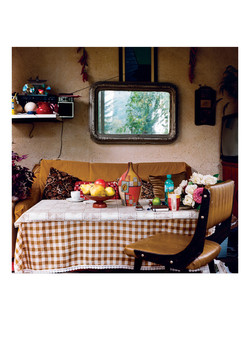 Kitchen Stories from the Balkans