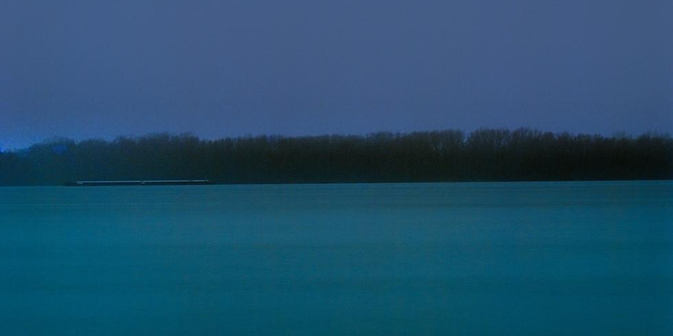 EUGENIA MAXIMOVA | Silent River |
