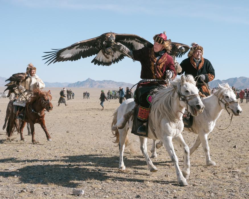 Mongolia-94