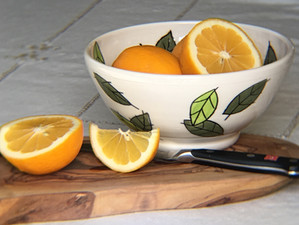 That thing about making lemonade from lemons... or how I design