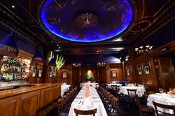 PR Client: Luxury, London private members club, Tramp