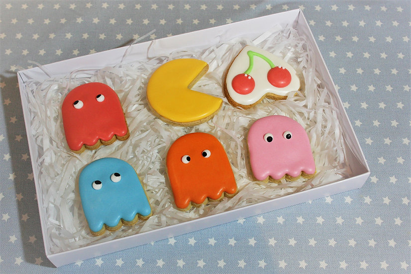Pacman - Gift Box