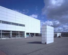 Wachs-Haus, 1995