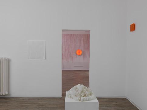 Ausstellungsansicht — exhibition view