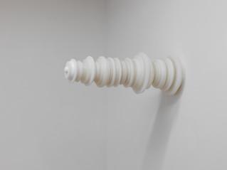 Vase – horizontal, 20IV, 2014