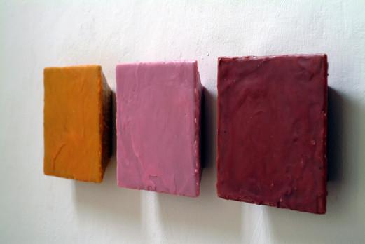 o.T., 3-teilig, 2009