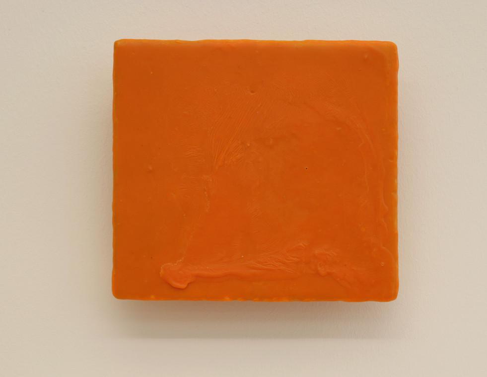 Gelb/Orange leuchtend, 2006