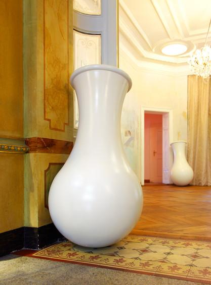 Vase 1–4, 2006/2012