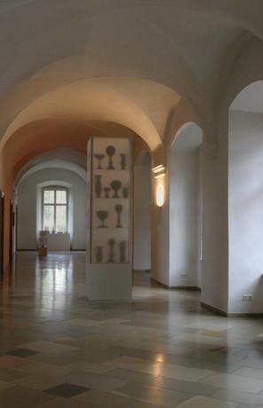 Säule – lithurgisch, 2004