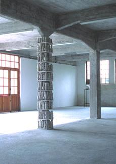 étagère, 1999
