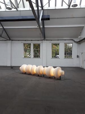 LichtWelle, 2018