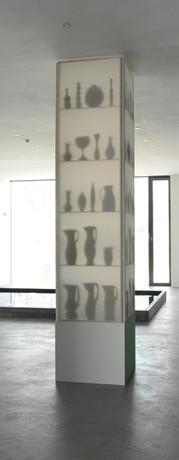 Erker - Vitrine, 2006