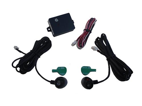 Sensor Volumétrico