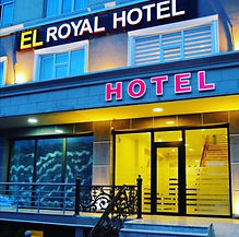 EL Royal Hotel