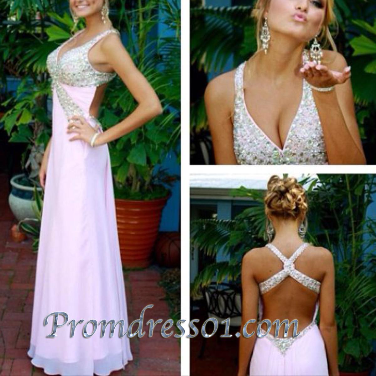 Cute Pink Long Sleeve Dresses Tumblr