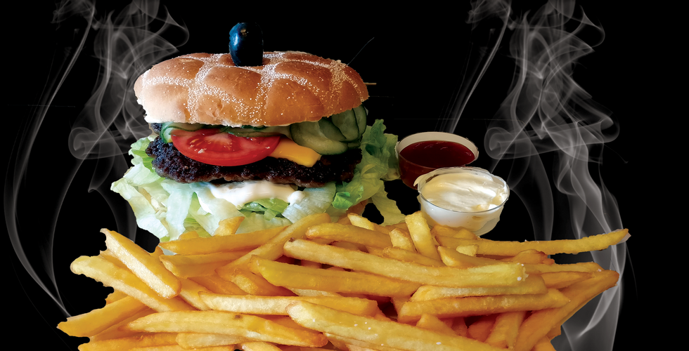 Konge burger