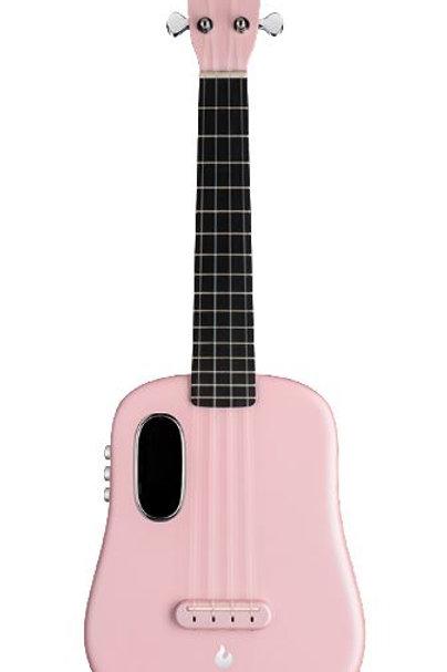 """LAVA U 26"""" Freeboost Pink"""