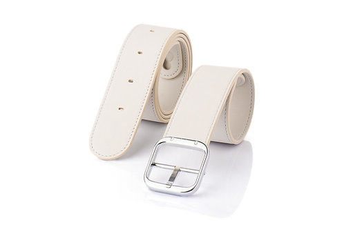 IDEAL STRAP - White