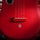 """Thumbnail: LAVA U 26"""" Freeboost Red"""