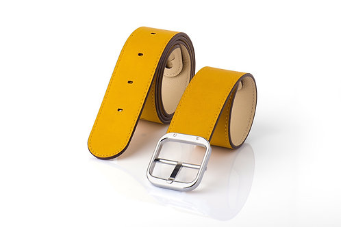 IDEAL STRAP - Yellow