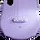 "Thumbnail: LAVA U 23"" Freeboost Purple"
