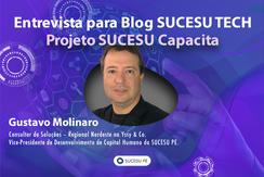 Projeto SUCESU Capacita